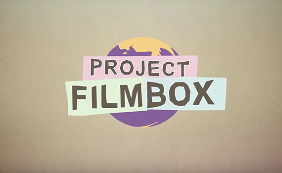 Project Filmbox